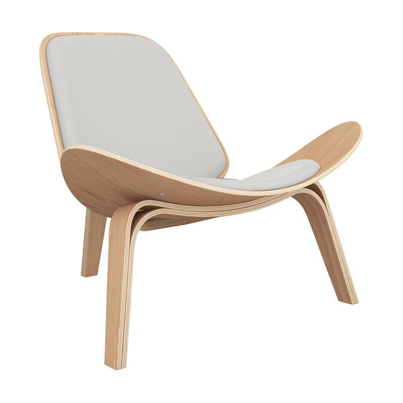 Vita Lounge Chair 889655