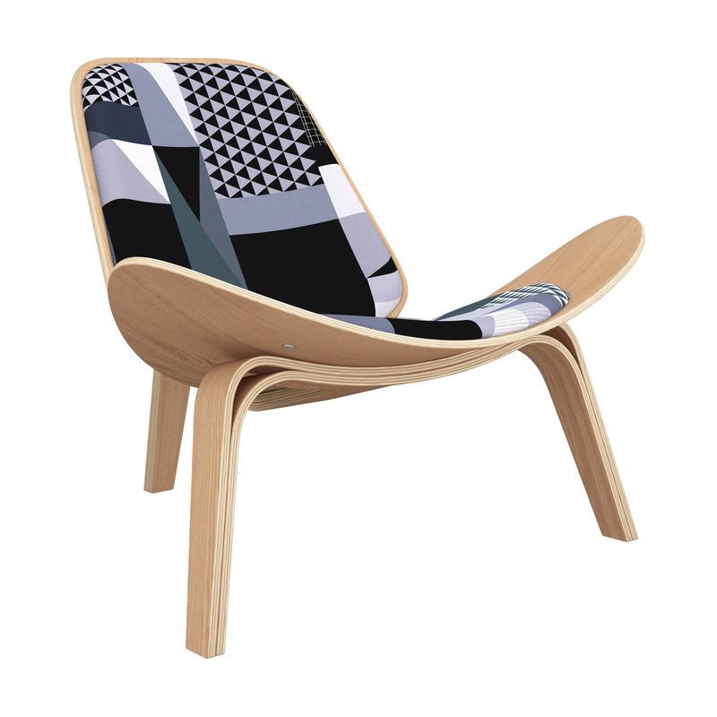 Vita Lounge Chair 889623