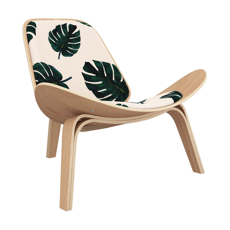 Vita Lounge Chair 889521