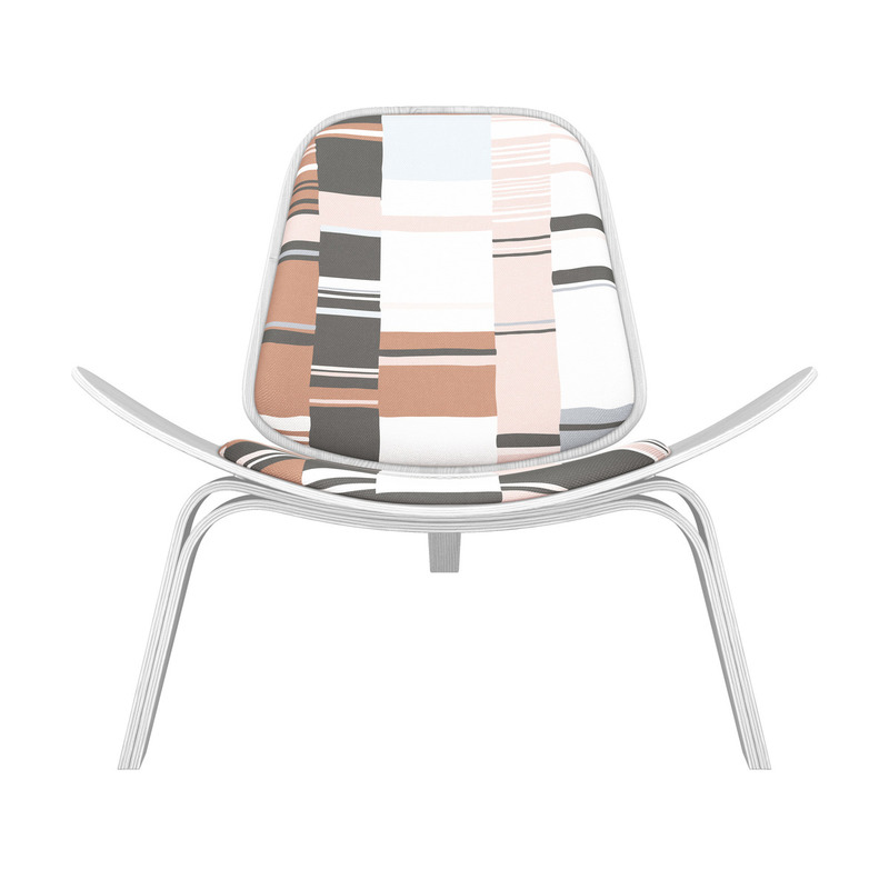 Vita Lounge Chair 889297
