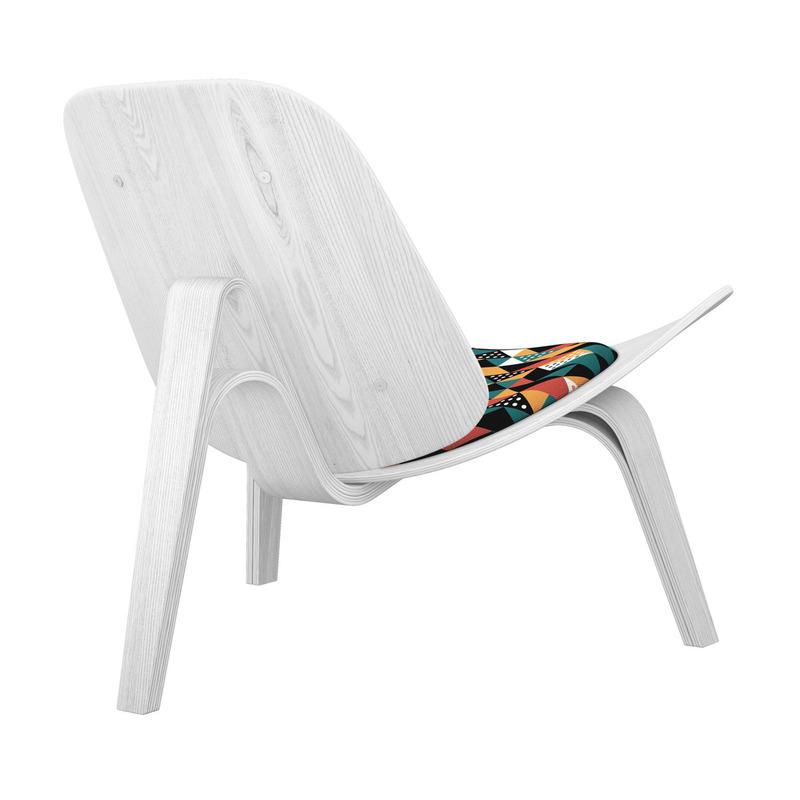 Vita Lounge Chair 889338