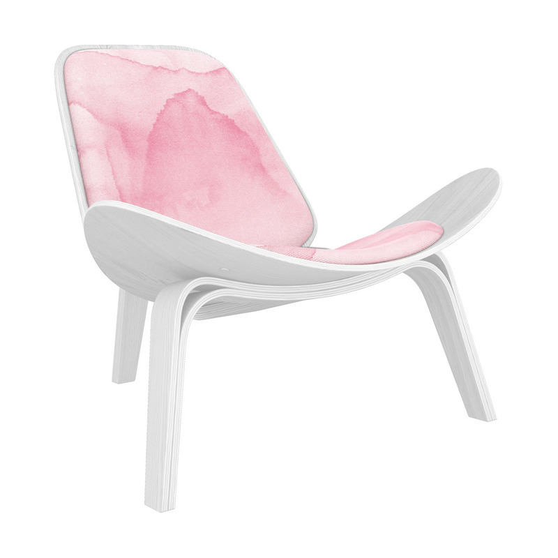 Vita Lounge Chair 889295