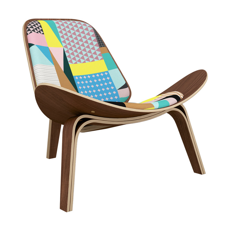 Vita Lounge Chair 889847
