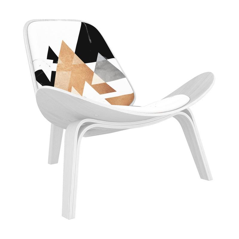 Vita Lounge Chair 889361