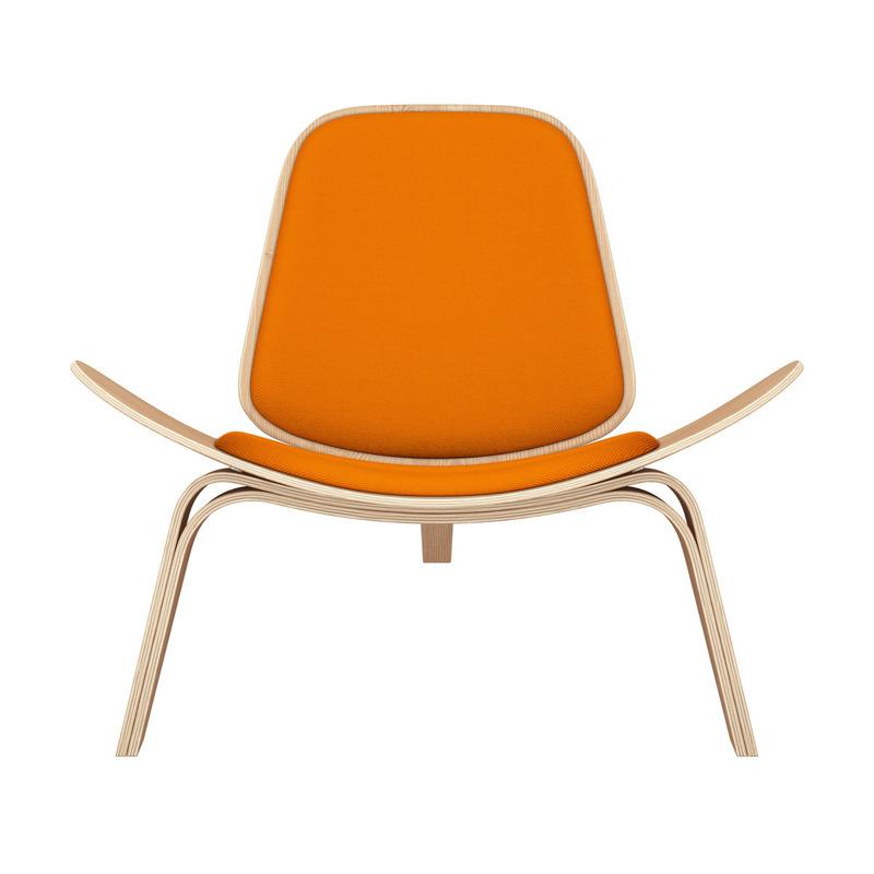 Vita Lounge Chair 889681