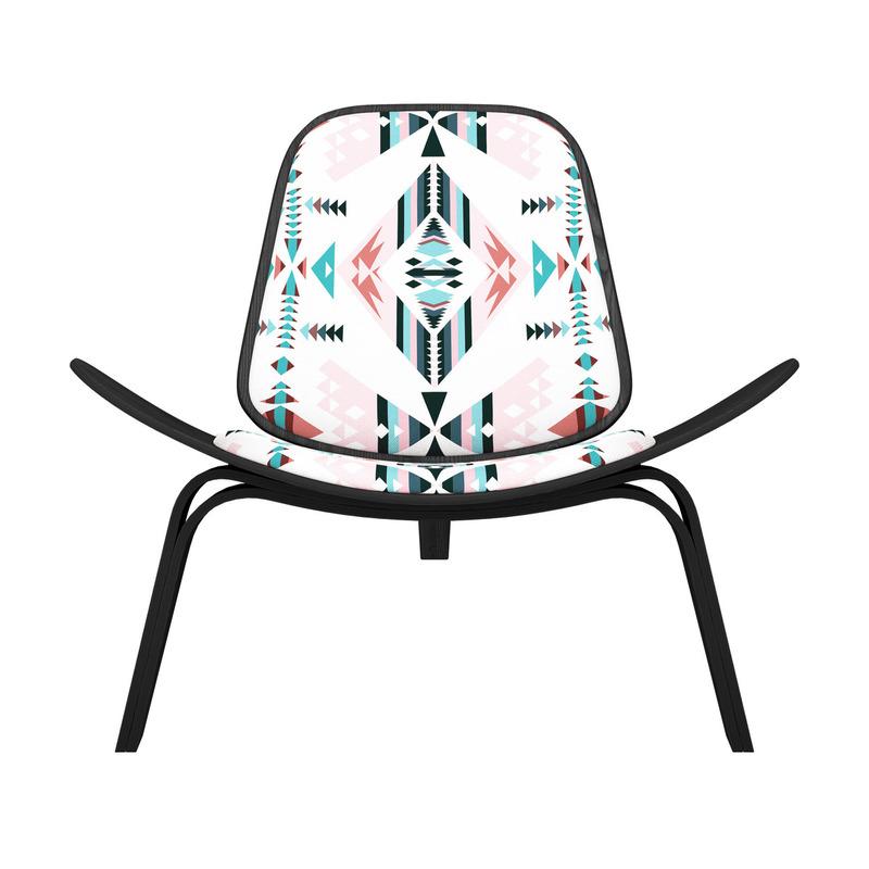 Vita Lounge Chair 889167