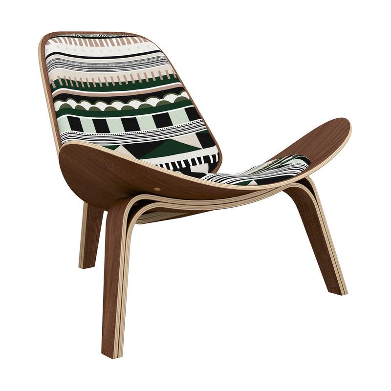 Vita Lounge Chair 889814