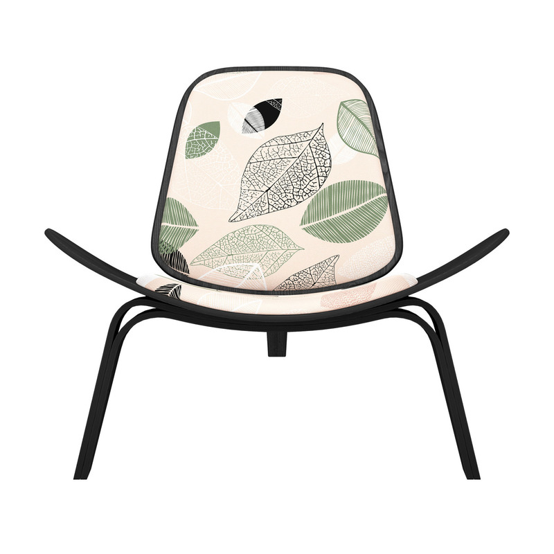 Vita Lounge Chair 889143