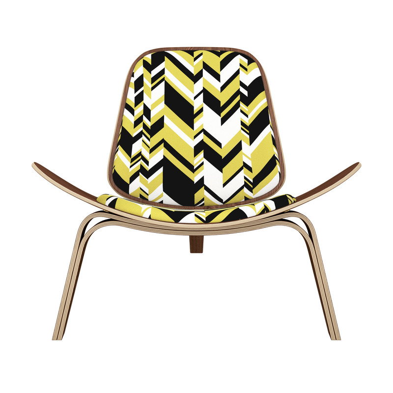 Vita Lounge Chair 889840