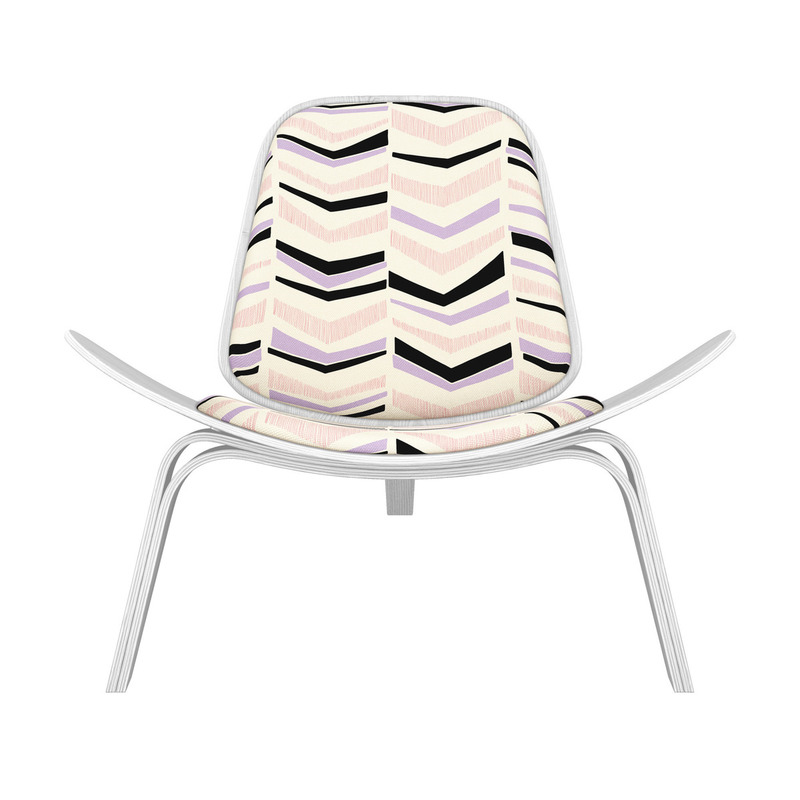 Vita Lounge Chair 889375