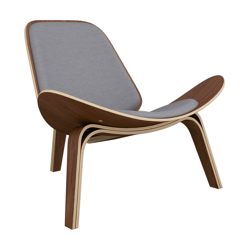 Vita Lounge Chair 889949
