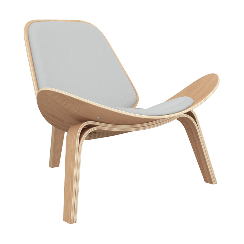 Vita Lounge Chair 889676