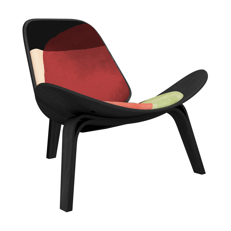 Vita Lounge Chair 889151