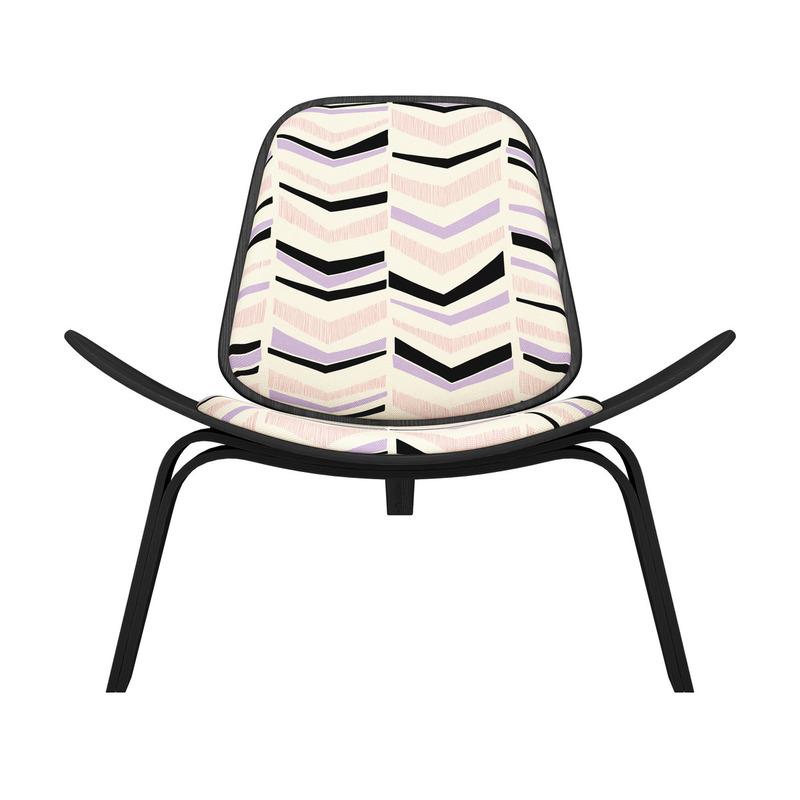 Vita Lounge Chair 889148