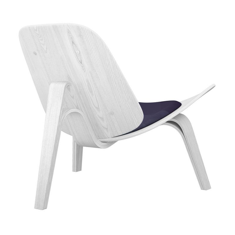 Vita Lounge Chair 889331