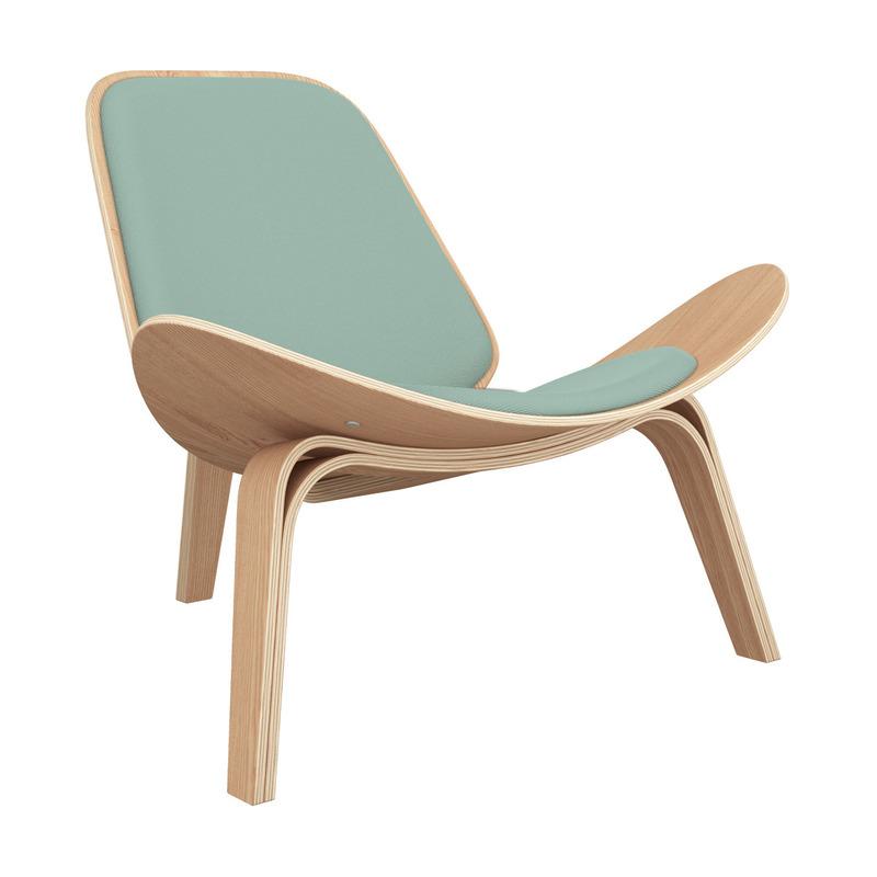 Vita Lounge Chair 889653