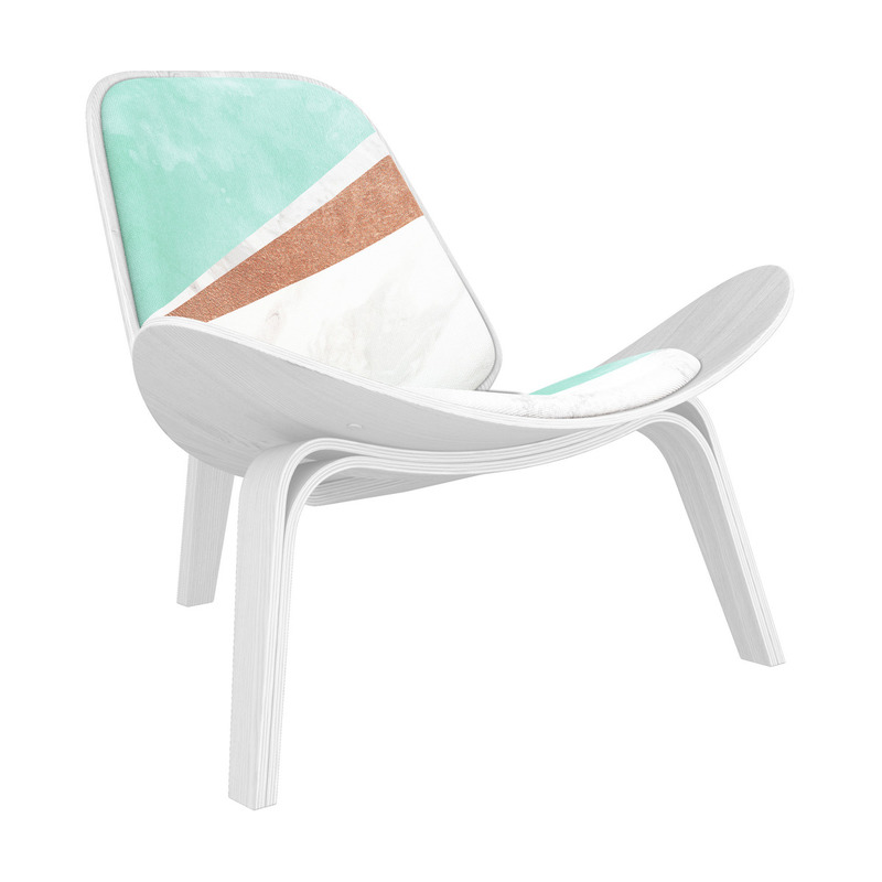 Vita Lounge Chair 889393
