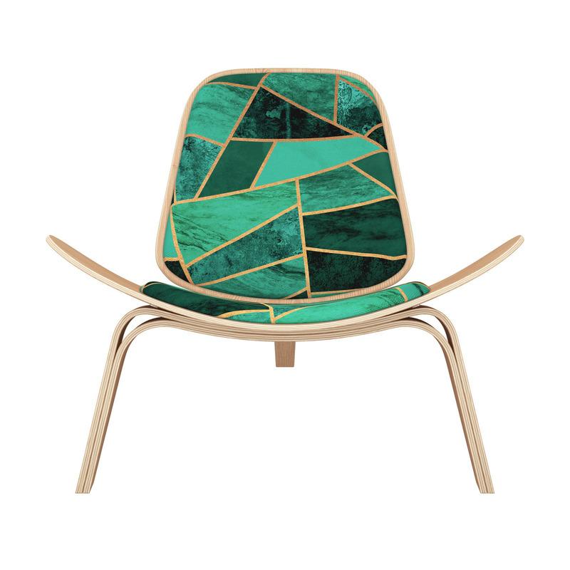 Vita Lounge Chair 889559