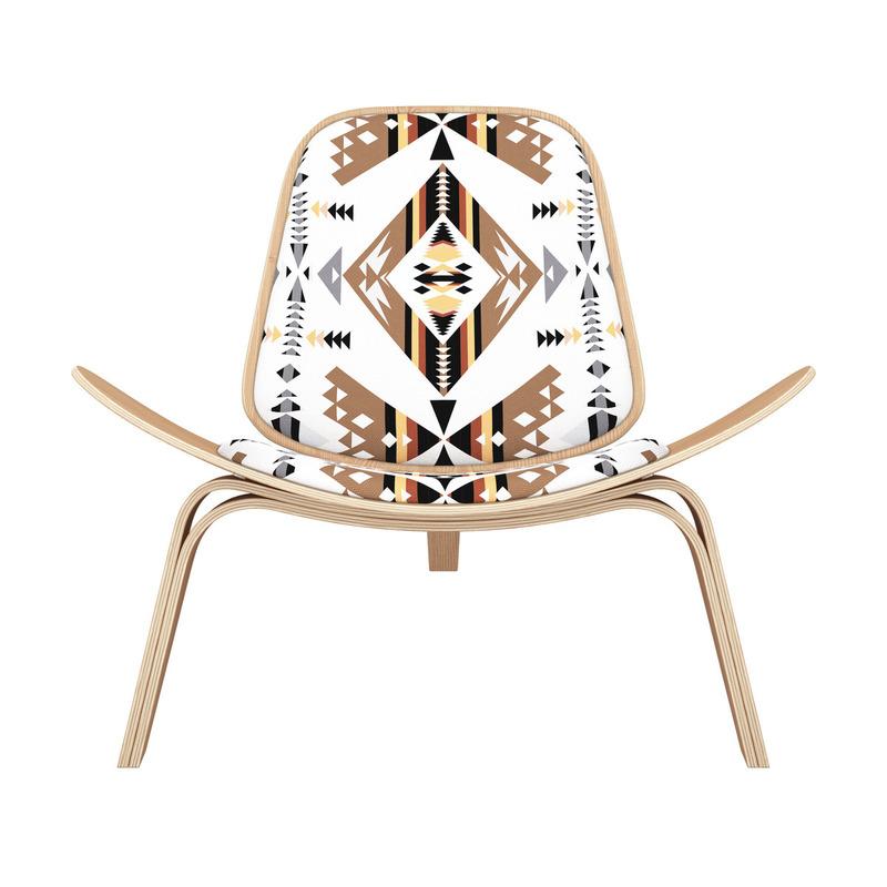 Vita Lounge Chair 889620