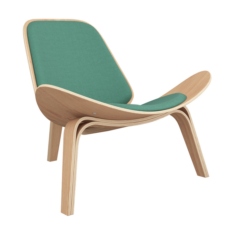 Vita Lounge Chair 889706