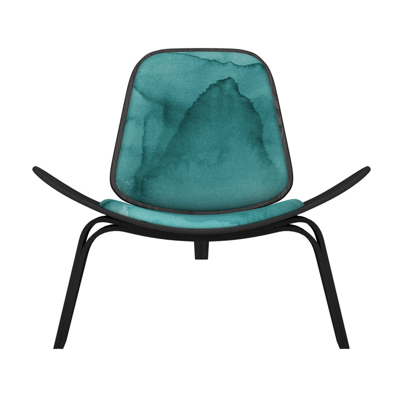 Vita Lounge Chair 889067