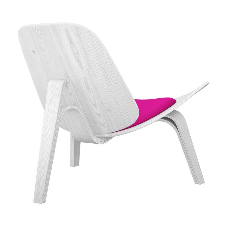 Vita Lounge Chair 889447