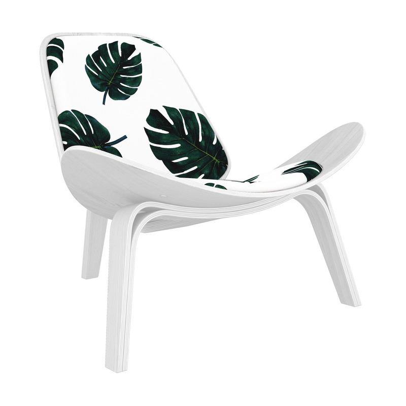 Vita Lounge Chair 889300