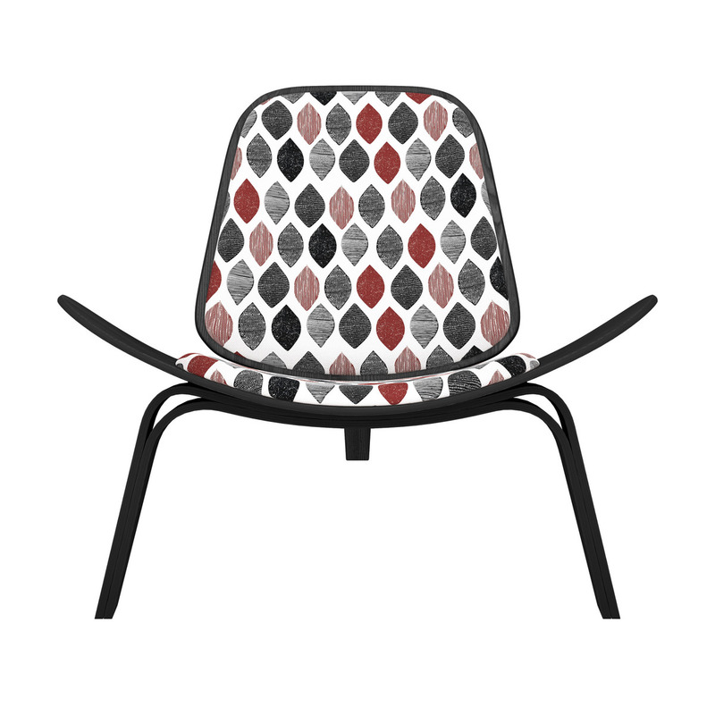 Vita Lounge Chair 889105