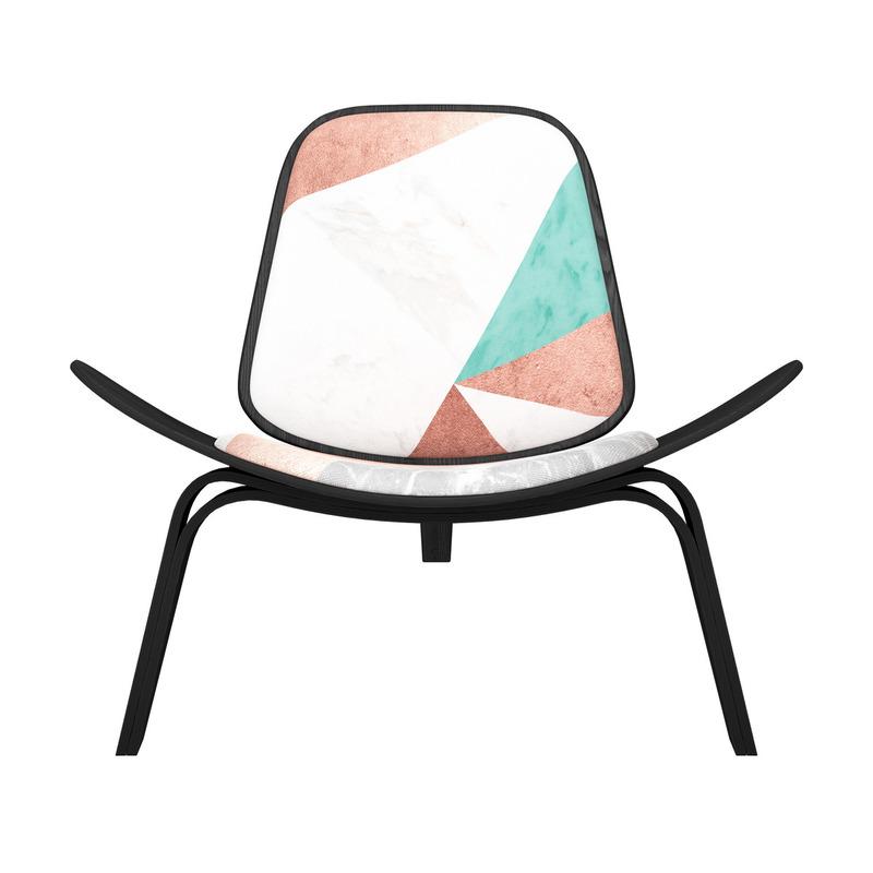 Vita Lounge Chair 889174
