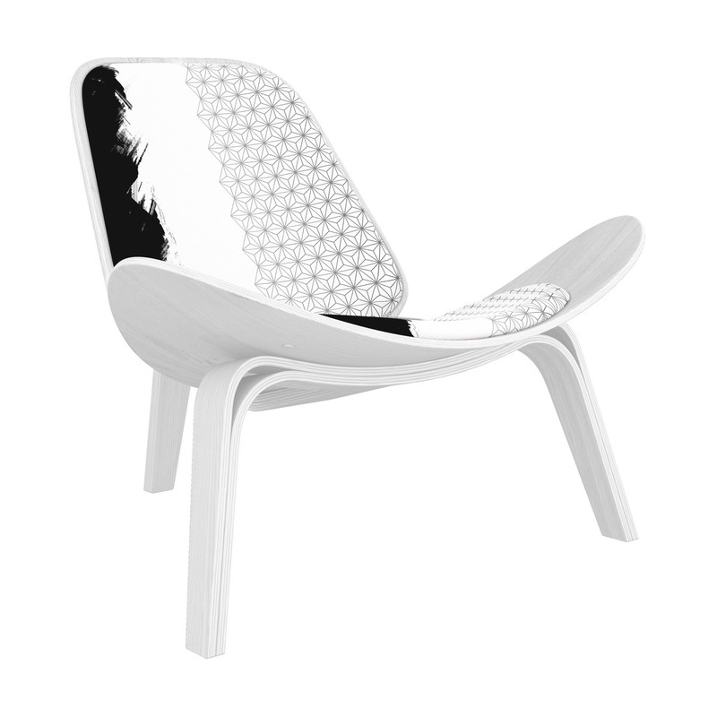 Vita Lounge Chair 889372