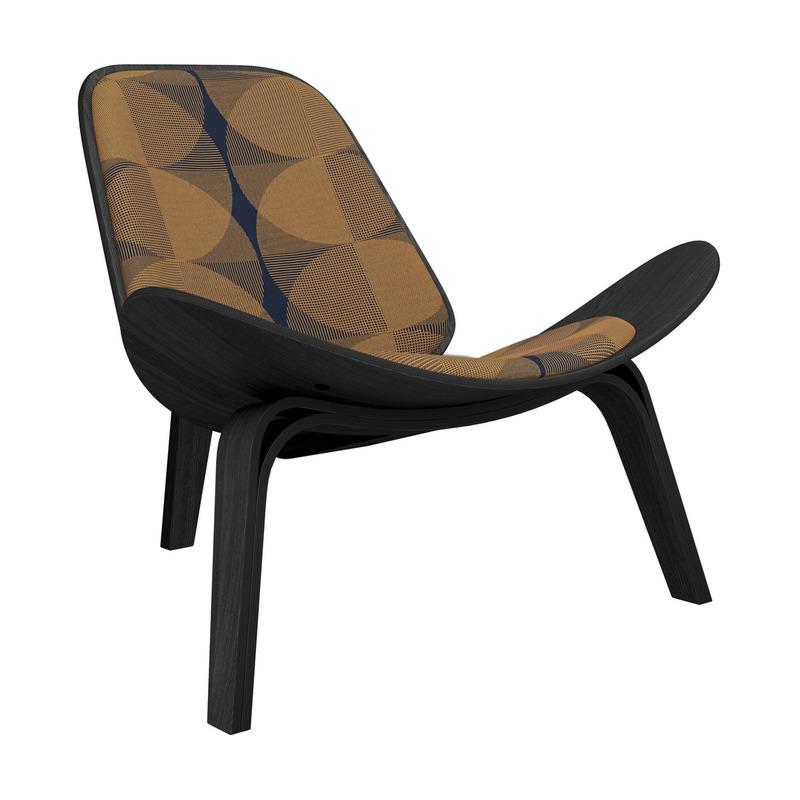 Vita Lounge Chair 889119