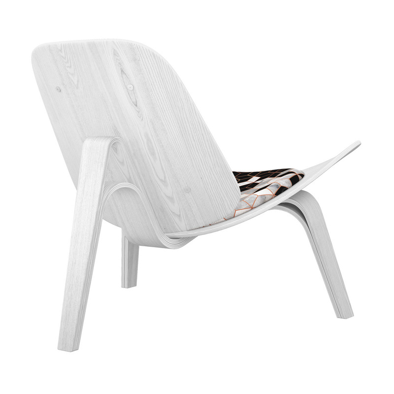 Vita Lounge Chair 889417