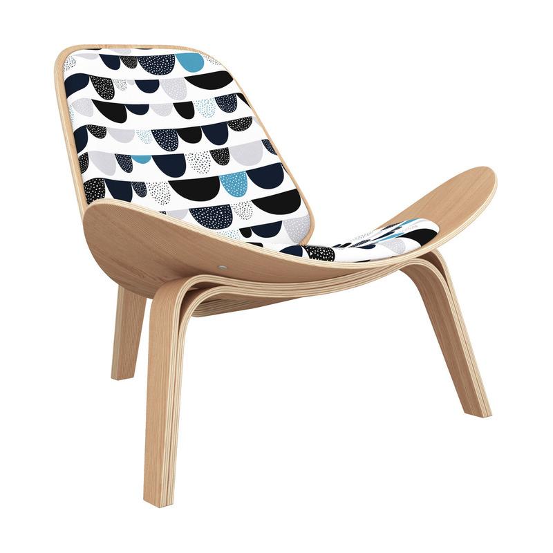 Vita Lounge Chair 889529