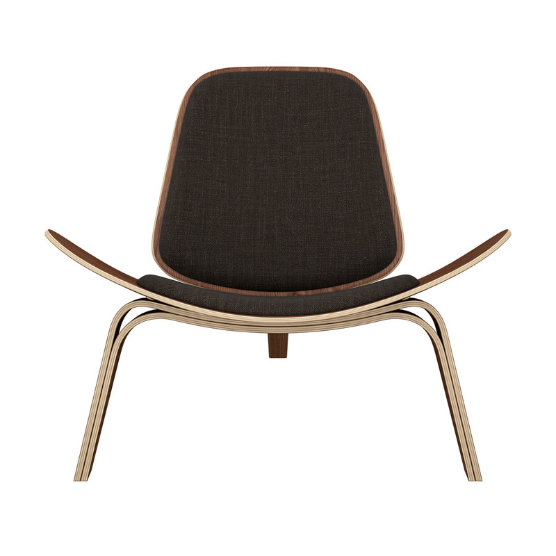 Vita Lounge Chair 889924