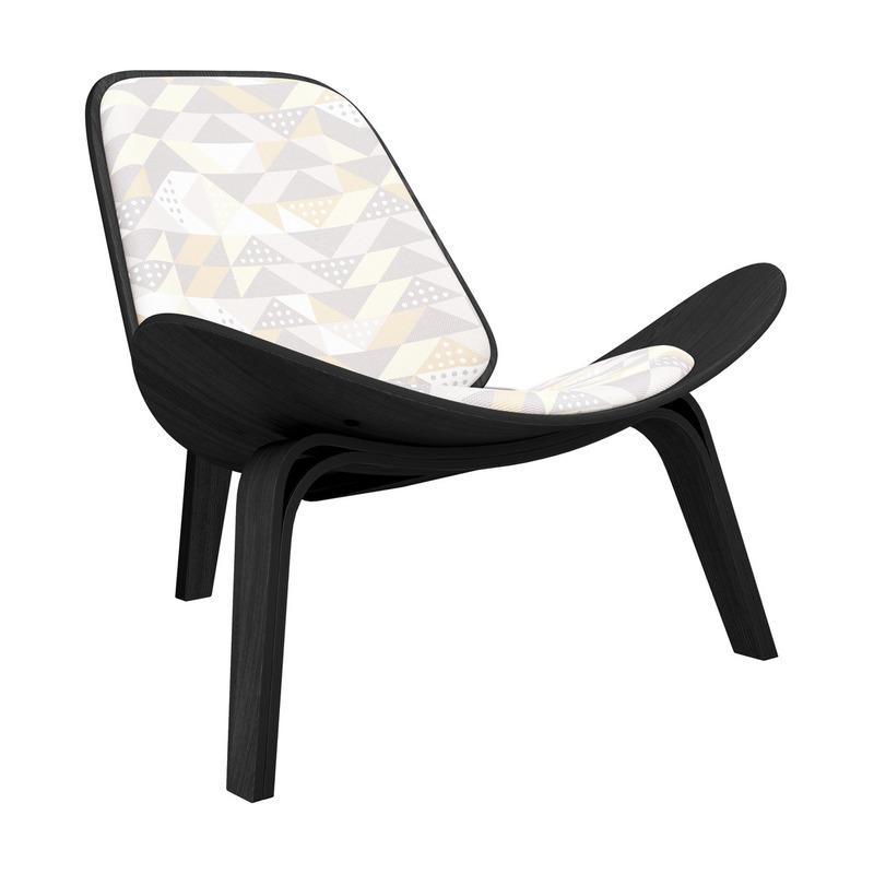 Vita Lounge Chair 889117