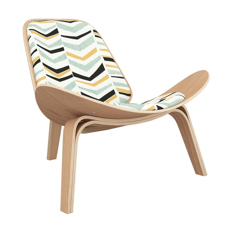 Vita Lounge Chair 889601