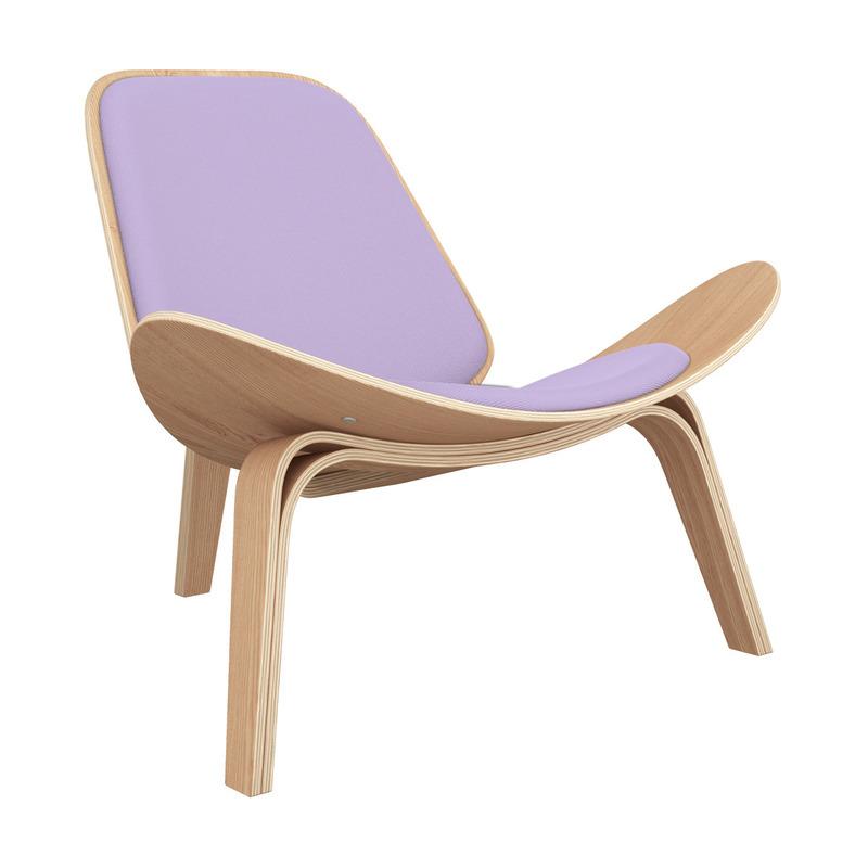 Vita Lounge Chair 889689