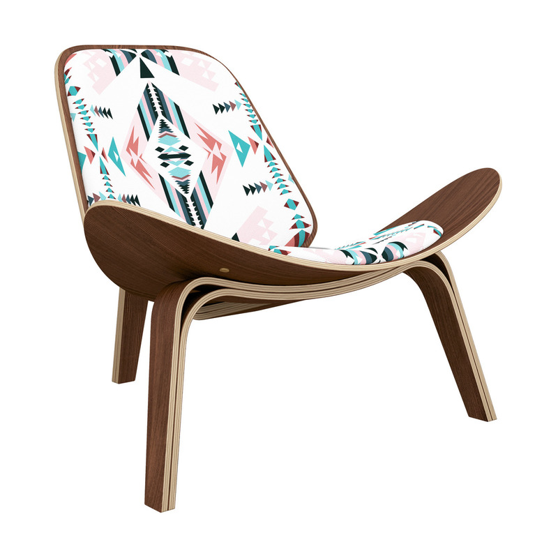 Vita Lounge Chair 889851