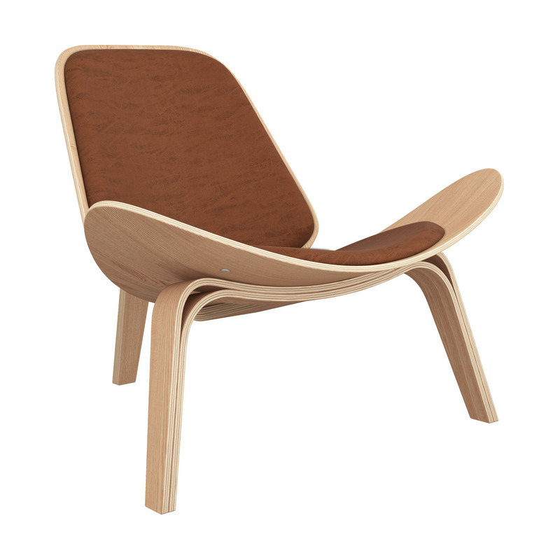 Vita Lounge Chair 889701
