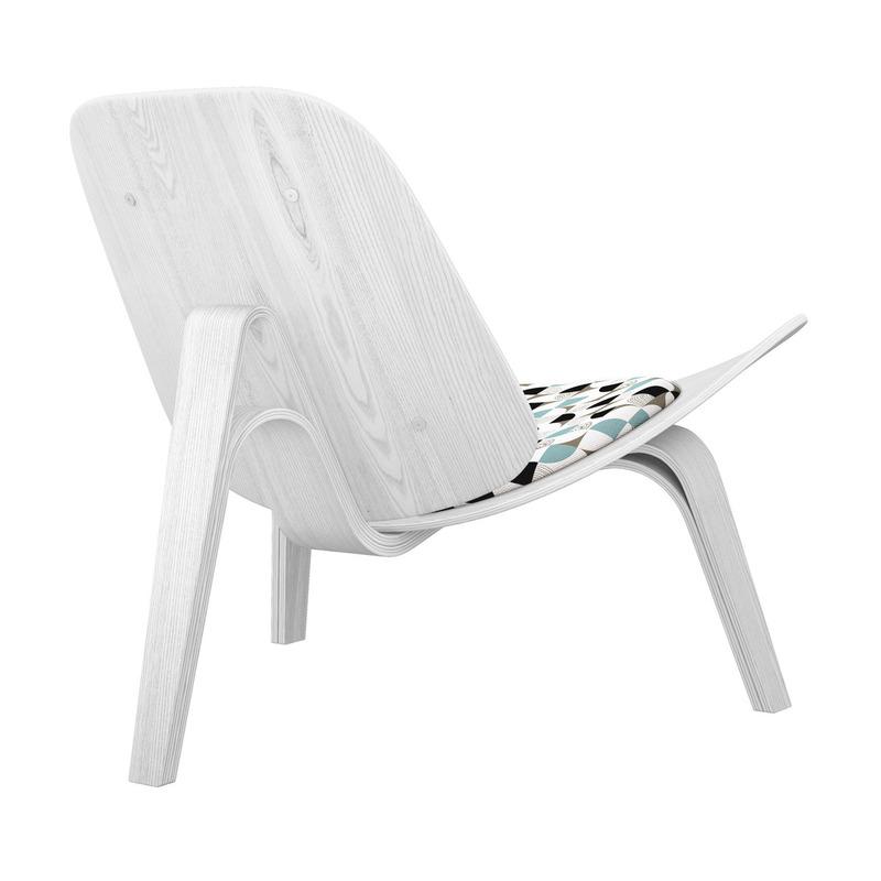 Vita Lounge Chair 889365