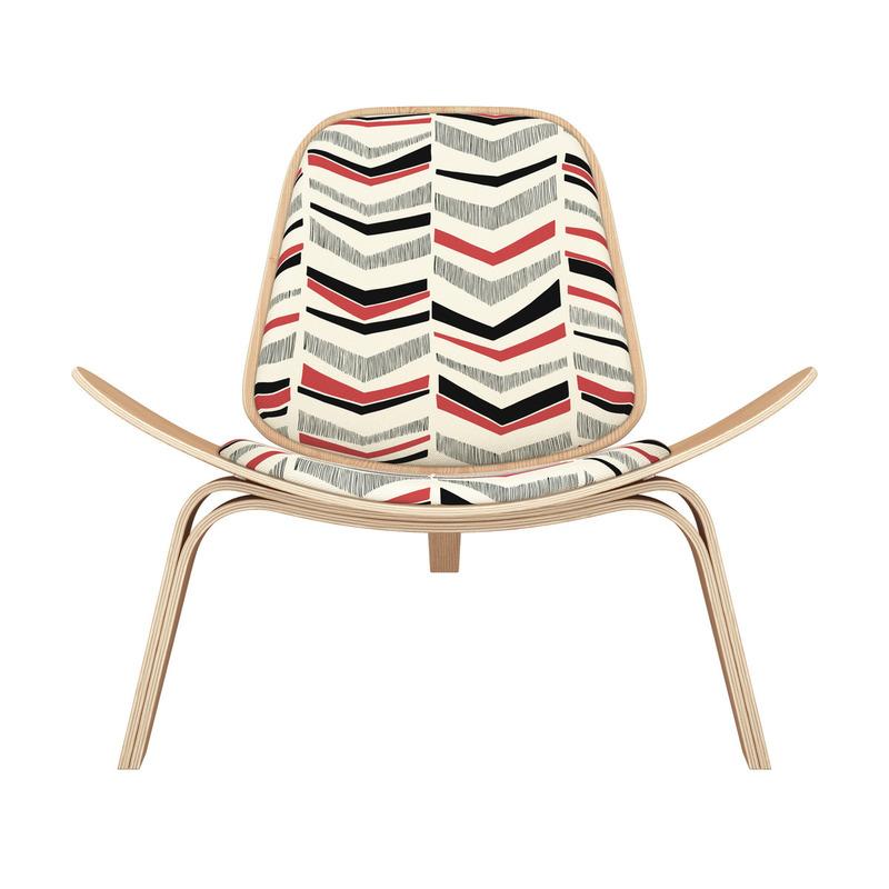 Vita Lounge Chair 889606