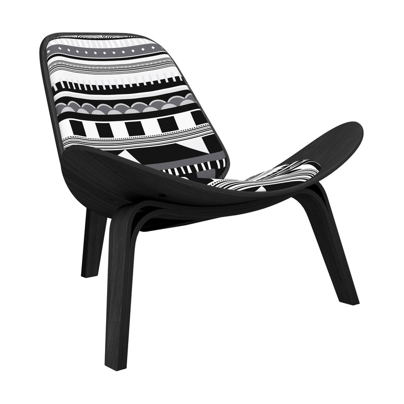 Vita Lounge Chair 889129
