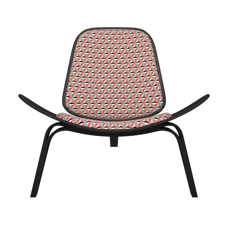 Vita Lounge Chair 889077