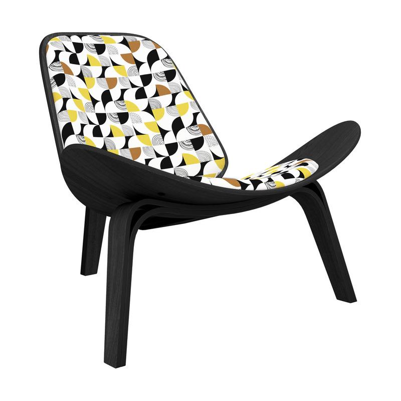 Vita Lounge Chair 889128