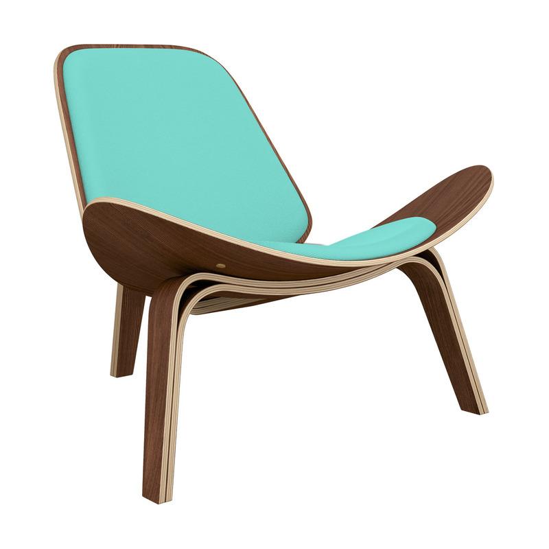 Vita Lounge Chair 889906
