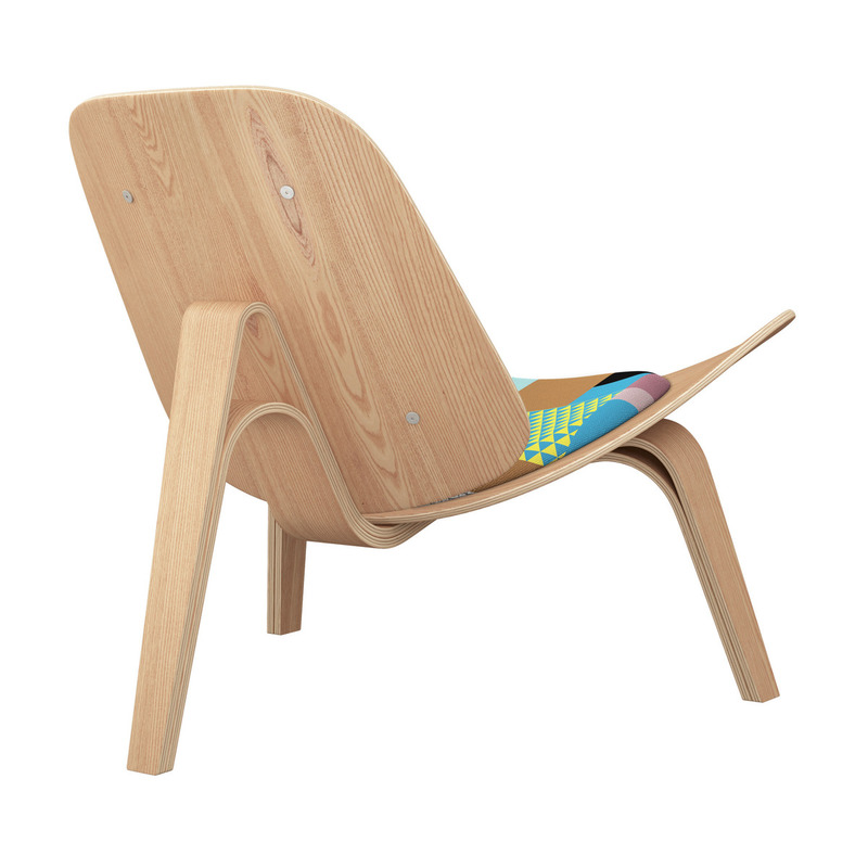 Vita Lounge Chair 889621