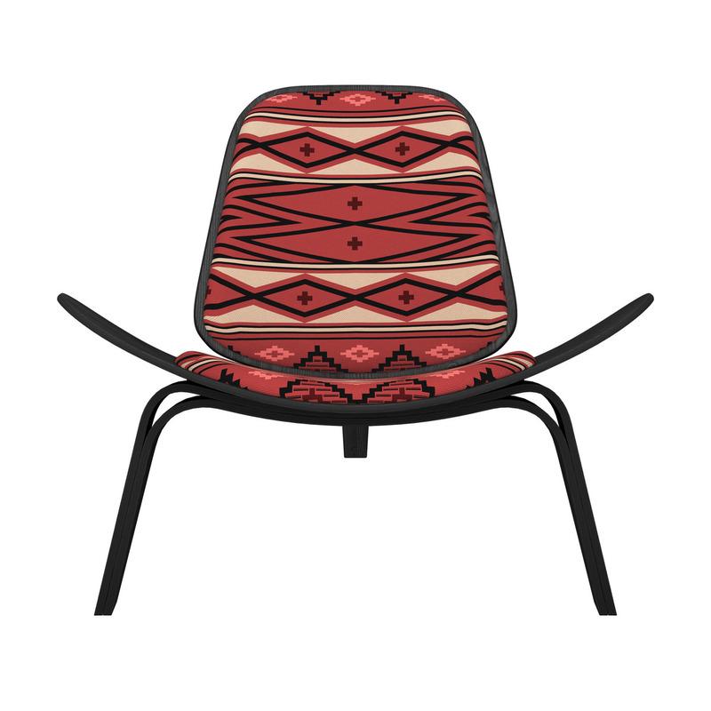 Vita Lounge Chair 889178