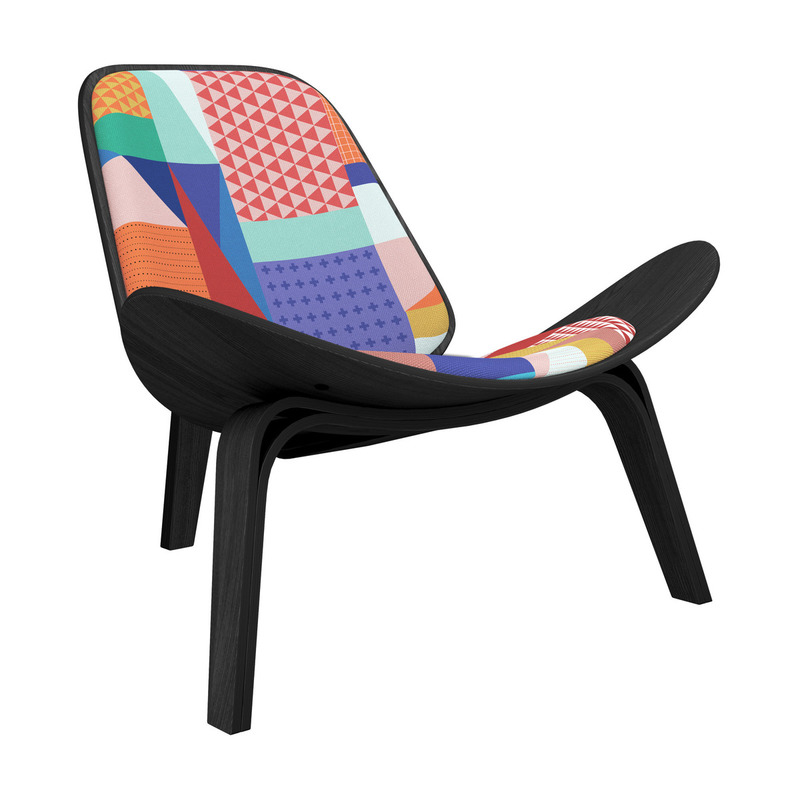 Vita Lounge Chair 889176