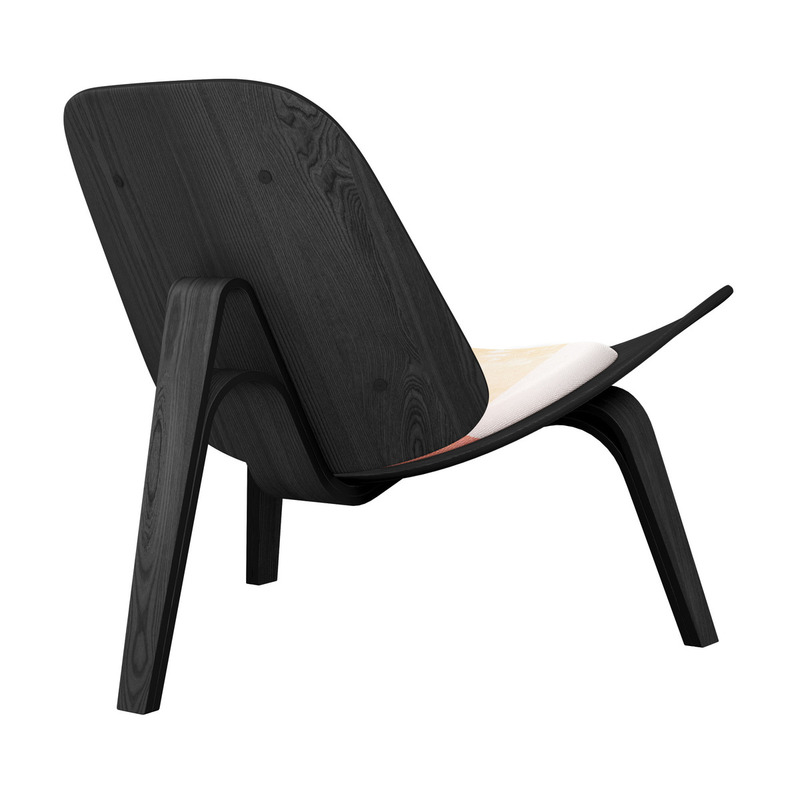 Vita Lounge Chair 889093