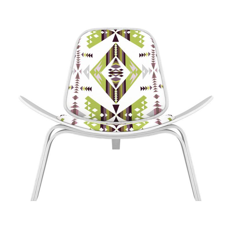 Vita Lounge Chair 889385